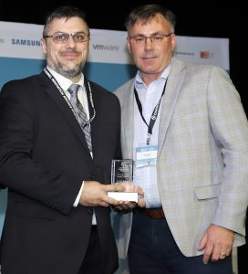 SnapAP CDN Channel Innovation Award Gold Winner
